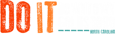 Downtown Goldsboro Logo
